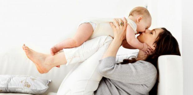 У вас народилася дитина, це неземне щастя, яке ви так довго чекали, але це щастя найчастіше супроводжується розладом з приводу набраної зайвої ваги.