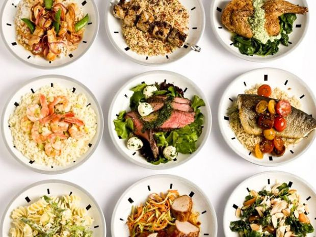 Академіки з університету Каліфорнії в Сан-Франциско розповіли про дієту, яка найкраще продовжує людське життя, - і це кетодієта