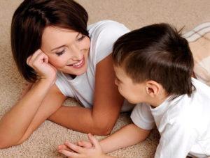 Дієвий метод, як зрозуміти дитину
