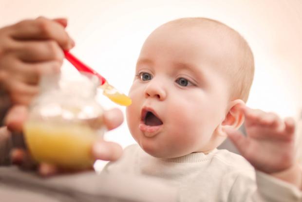 Американські імунологи з Військово-медичного університету в Бетесді (штат Меріленд) заявили, що у немовлят, які до півроку отримували антациди або ант