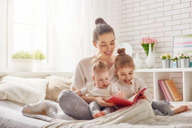 Поради для батьків, як варто виховувати дітей: 7 правил.