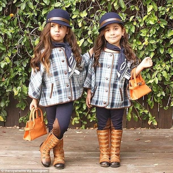 Головні правила для дітей двійняток або близняток.