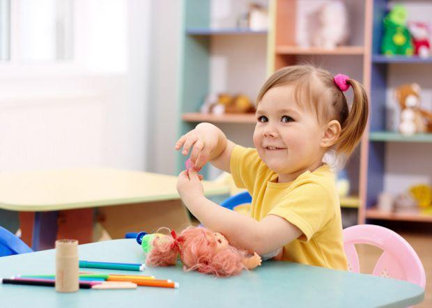 Дитина пішла в дитячий сад і почала часто хворіти? Чи може середовище дитячого саду посприяти зміцненню імунітету дитини?
