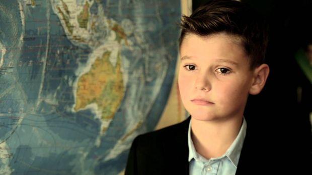 Зворушливе відео про любов до УкраїниАвтором цього відео стала київська театральна студія