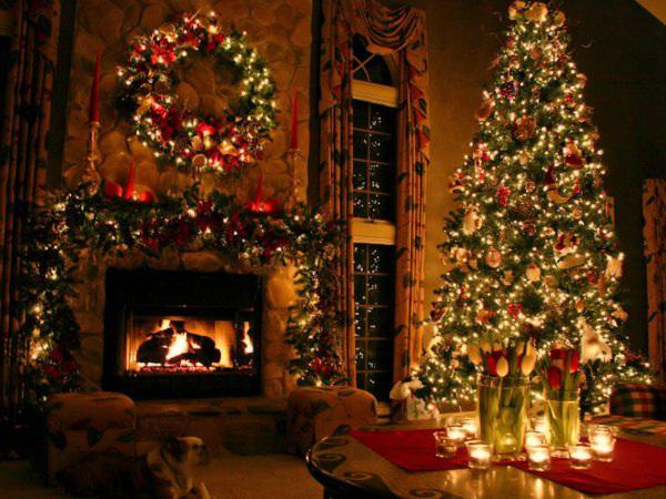 Взимку наш інтер'єр був би дуже нудним і незатишним, якби не сезонні прикраси, які стануть в нагоді не тільки під час свят, а й додадуть тепла в будні