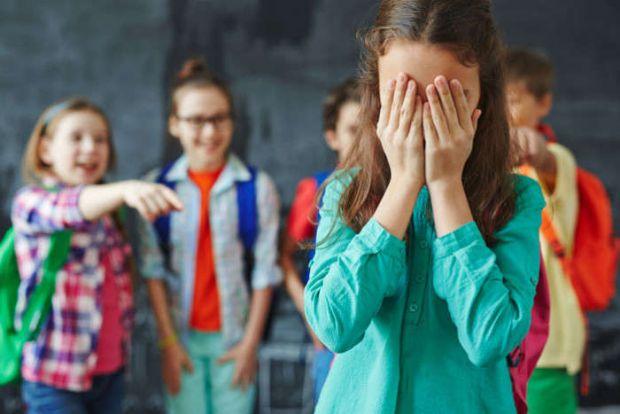 Знущання над дитиною не приведуть ні до чого хорошого