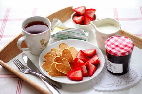 Шведські медики стурбовані результатами своїх досліджень: повноцінний сніданок вкрай необхідний для підтримки здоров'я і гарного самопочуття, а ось ві