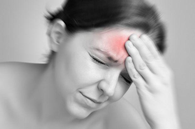 Цілком звичні для нашого нюху запахи можуть послужити причиною головного болю.