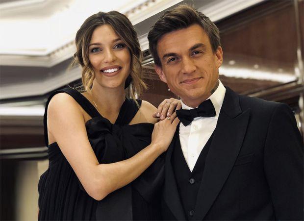 Регіна Тодоренко і Влад Топалов вперше стали батьками