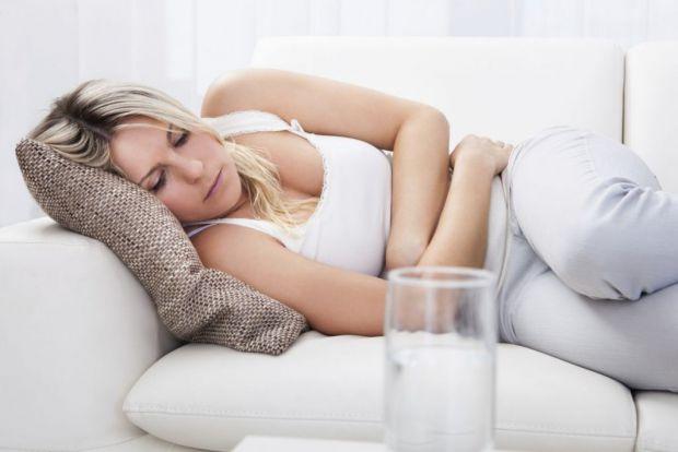 Домашні засоби допоможуть вам усунути больові симптоми у шлунку.