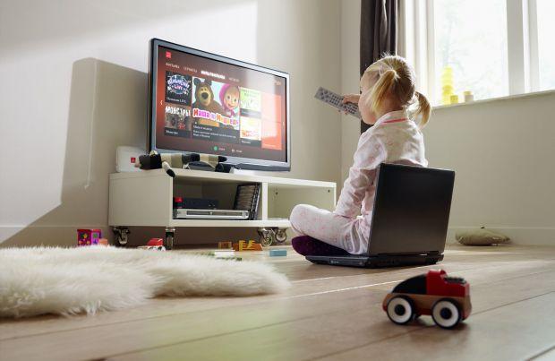 ерегляд телевізора може завдати більшої шкоди дітям, ніж відеоігри. Такий висновок зробили вчені з Мічиганського університету. На їхню думку, телевізо