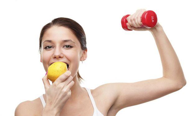 Фізичні навантаження для ефективного схуднення, які підходять людям з типом фігури