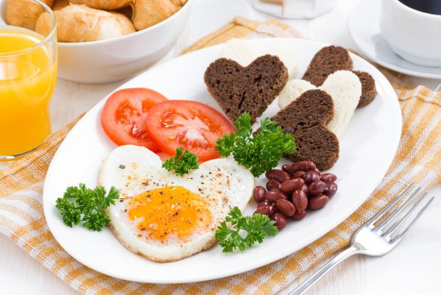 Неправильний сніданок може призвести до безсилля і зайвих кілограм.