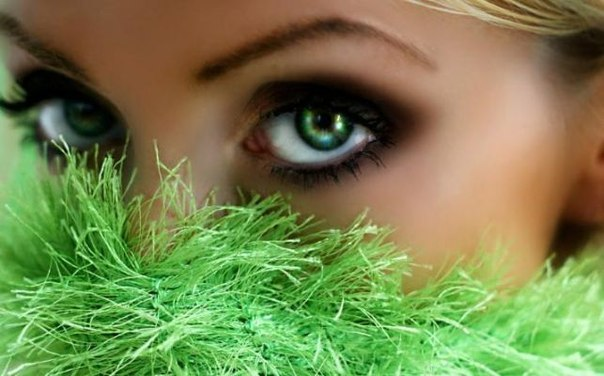 Колір очей - ключ до відкриття характеру людини.У нашому відео ви дізнаєтеся. як обрати найкращого партнера для себе по кольору очей.