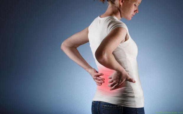 Чи турбує вас іноді або часто біль у нирках? Це можуть бути різні захворювання, у такому випадку зверніться до спеціаліста.