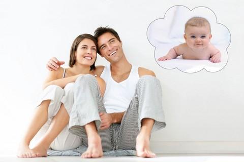 Чи замислювались ви над тим, для чого вам потрібна дитина? Що для вас означає поява крихітки на світ - для вас, як для сім'ї (для чоловіка і для жінки