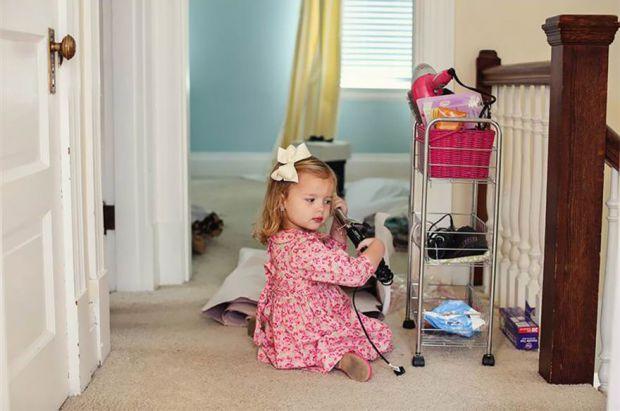 Майже ніколи до фахівців не звертаються батьки слухняних дітей. А дарма - адже у них є привід для занепокоєння.