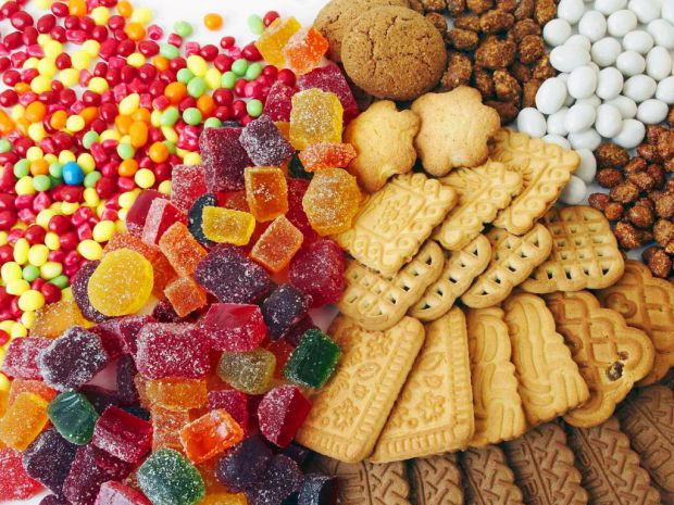 Виявляється, залежність від вуглеводів схожа з наркоманію!Здається, скоро на продуктах харчування писатимуть: