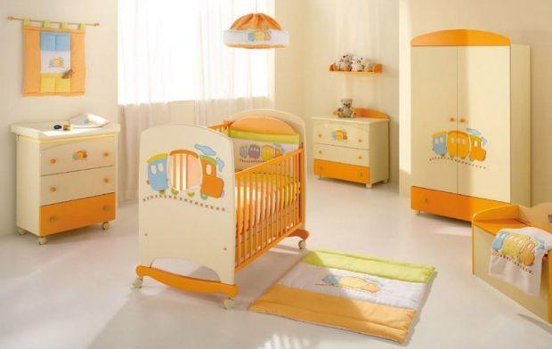 Оформлення дитячої кімнати має проходити з урахуванням багатьох факторів. Адже так важливо серйозно підійти до цієї справи і створити правильну атмосф