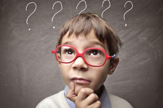 Як навчити дитину мислити логічно й нестандартно - читайте у матеріалі.