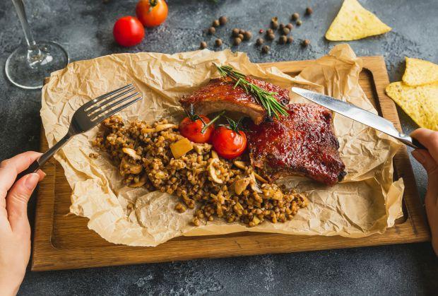 Гречка - одна з недорогих, доступних, ситних і смачних круп.