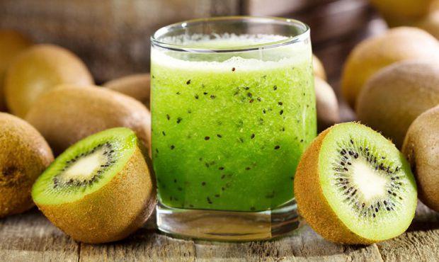 Цим смачним і вітамінним напоєм, можна ласувати у будь-який час доби.