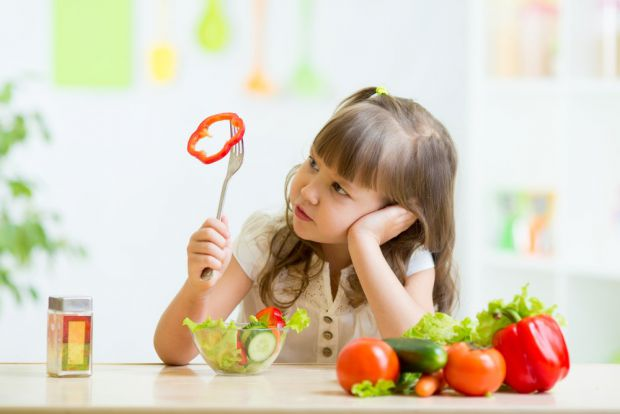 Хочете перевести дитину на рослинне харчування? Можливо, не варто?
