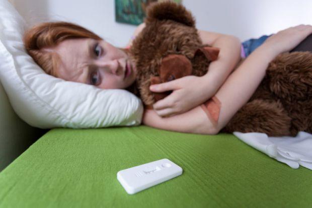 Які ризики підліткової вагітності - читайте у матеріалі.