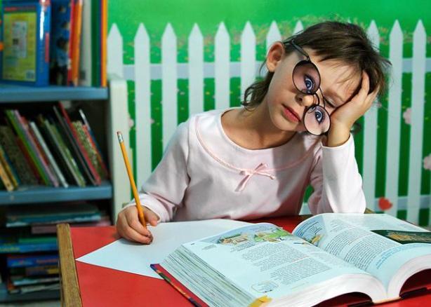 Як краще побудувати розпорядок дня для дитини, щоб вона не втомилася, і виконала все домашнє завдання?
