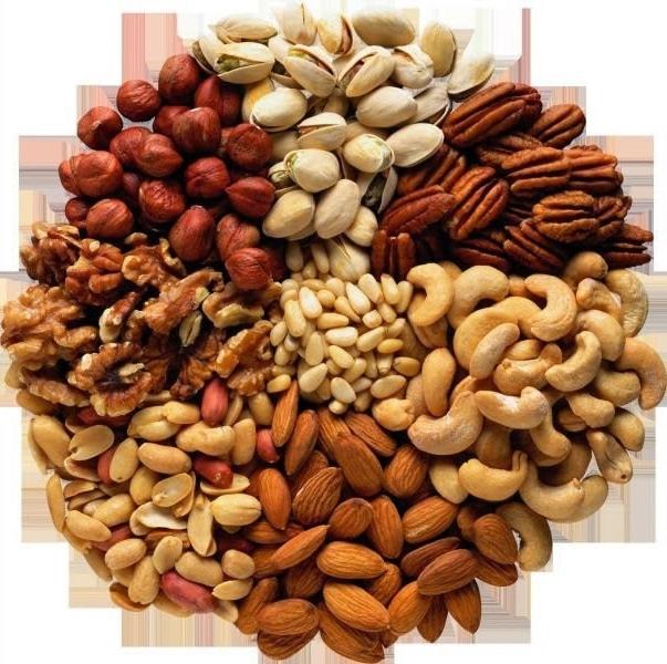 Іспанські вчені з Universitat Rovira i Virgil довели, що щоденна жменя горіхів може покращити якість чоловічої сперми.