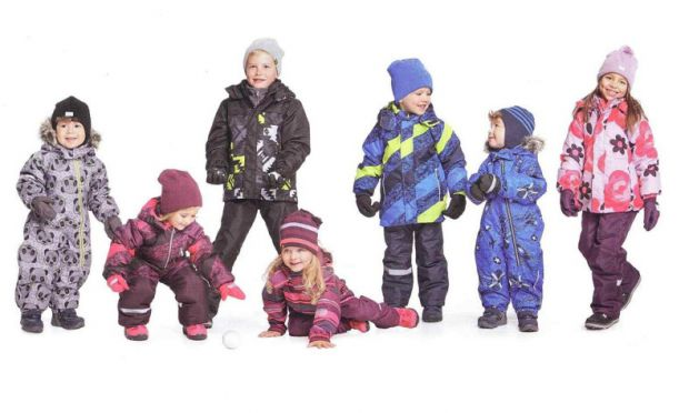 Вскоре будет тотальное похолодание, ведь на носу зима. Если вы мaма малыша или школьника, вы знаете, что держать его в помещении может быть достаточно