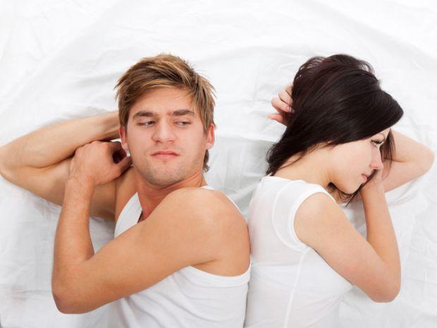 Фахівці вважають, що відсутність бажання сексу є чимось дивним, але австралійські психологи з Університету Нового Південного Уельсу не вважають дане я