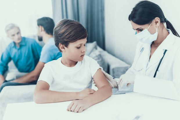 Проблеми з гормональною системою зазвичай залишаються поза увагою батьків. Це здається проблемою дорослих людей або як мінімум підлітків, проте, кільк