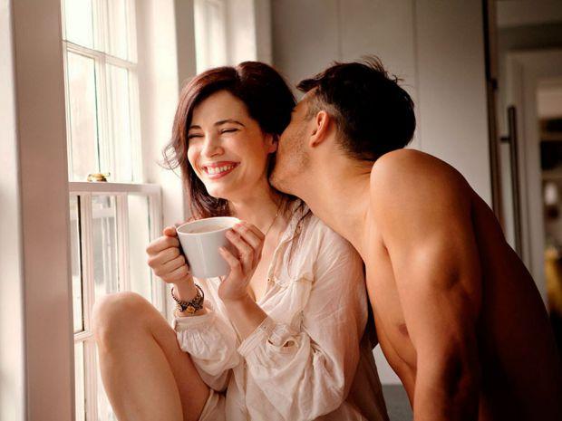 Кажуть, що найбільше чоловіки закохуються у тих жінок, які дарують чоловікам крила. Як би це сентиментально не звучало, а зерно правди в цьому є. Тож