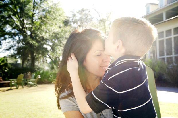 Ось про що варто пам'ятати батькам сина. Повідомляє сайт Наша мама.