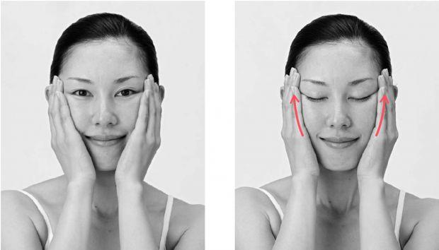 Якщо ви помітили, що ваша шкіра обличчя не така пружна, як раніше - ми радимо комплекс вправ для підтягнення щік.