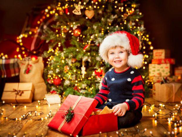 Ось і відгулями ми Новий рік, а попереду ще Різдво, Старий Новий Рік і ще-ще-ще, як їх провести безпечно для дітей?