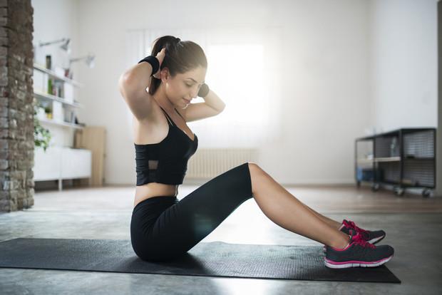 Як зміцнити м'язи? Повідомляє сайт Наша мама.