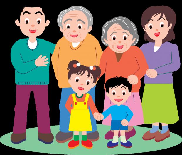 Часто бабусі і дідусі не зі зла хочуть
