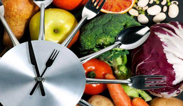 Дослідження показало, що важливим фактором схуднення може служити певний час для прийому їжі.