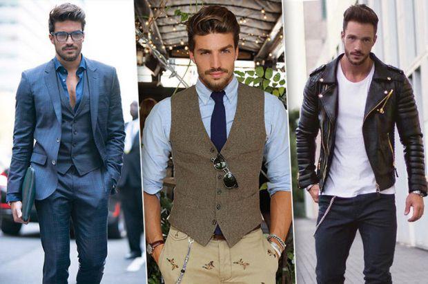 Що цього літа одягнути чоловіку, щоб виглядати модно та привабливо - читайте далі.