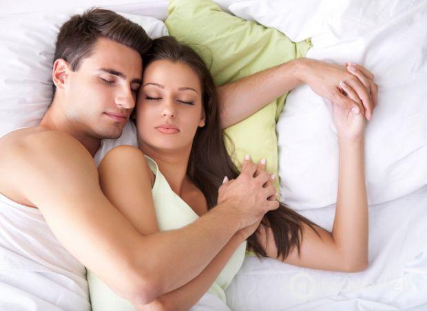 Згідно з результатами дослідницької роботи з університету в Німеччині, найважливішу роль в близьких стосунках чоловіків і жінок відіграють лише гормон
