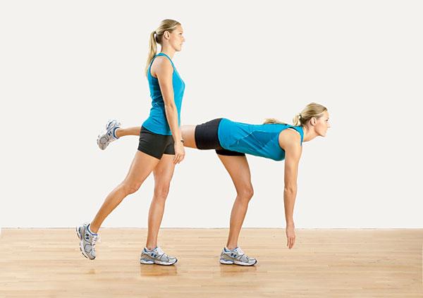Виконуйте ці вправи в комплексі, і результат буде помітним уже за лічені дні.