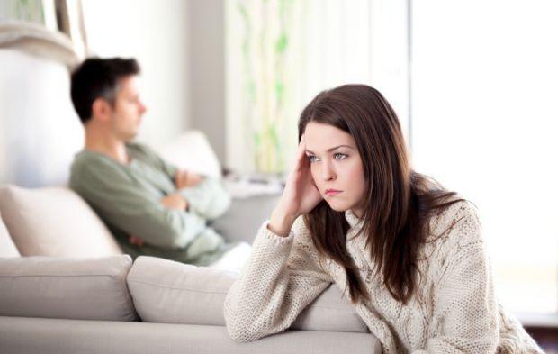 Дивні речі, які стримують людей від розлучення.