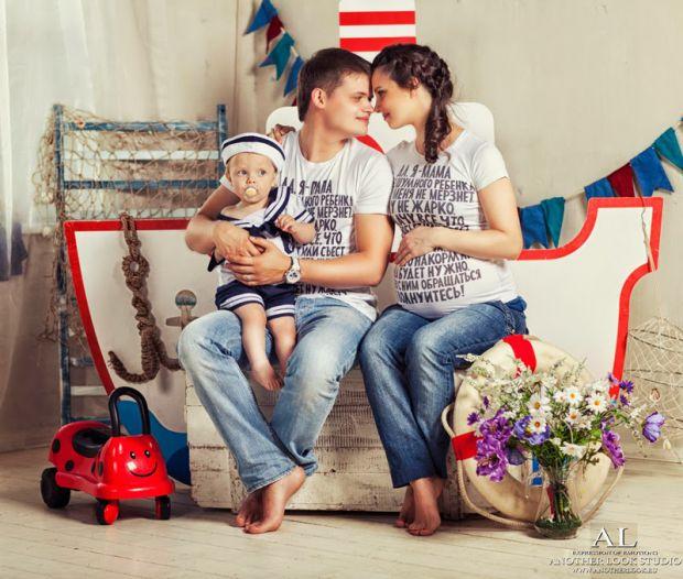 Медики з Віденського університету з'ясували, що вік батьків є одним з визначальних факторів зовнішності майбутньої дитини.