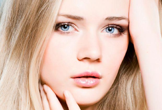 Ефективний засіб від позбавлення волосся на обличчі — використання продуктів, багатих йодом. Волоський горіх є одним з цих продуктів. Якщо розрізати й