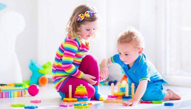 Розвивати па'ять малюка варто, ще з дитинства. Представляємо вам гру «Фотоапарат»