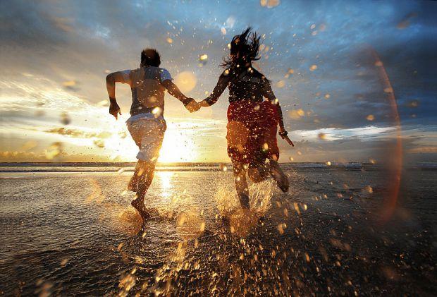 Речі, які обожнюють і цінують жінки від коханої людини.