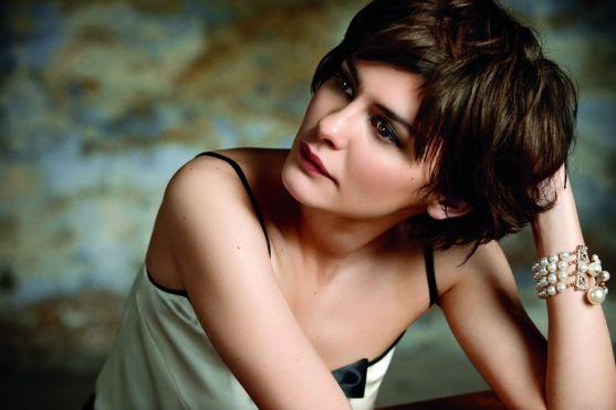 Ця французька актриса втілила на екрані образ самої Коко Шанель. Але й вона сама є своєрідною