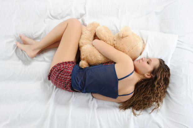 Ожиріння - наслідок зміни гормонального фону через нестачу сну, - у цьому переконані американські науковці.